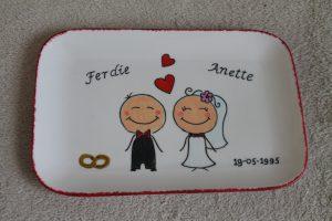 origineel cadeau voor huwelijk