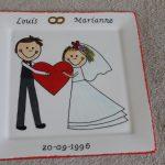 origineel cadeau voor trouwen