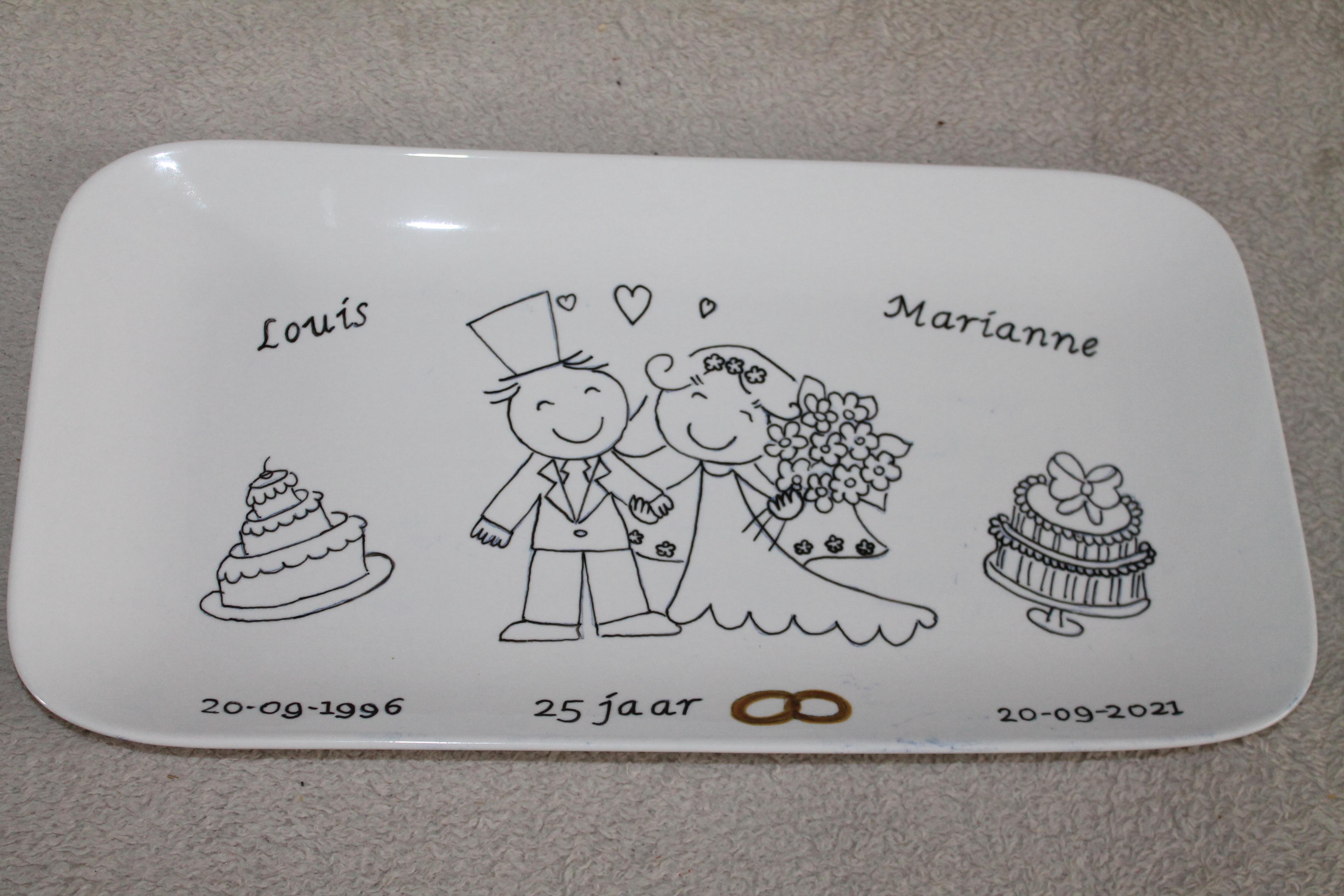 Cadeau Voor 5 Jarig Huwelijk