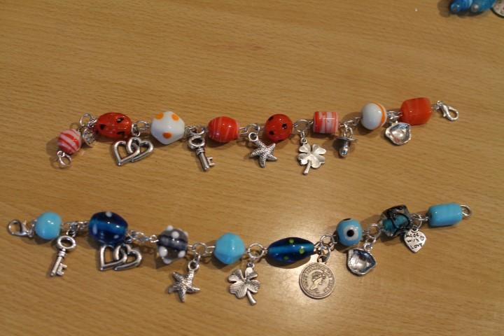 Workshop armbanden maken bij KreaDiva