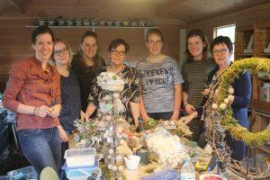 workshop groendeco