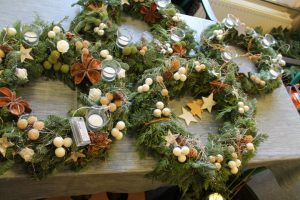 workshop kerst